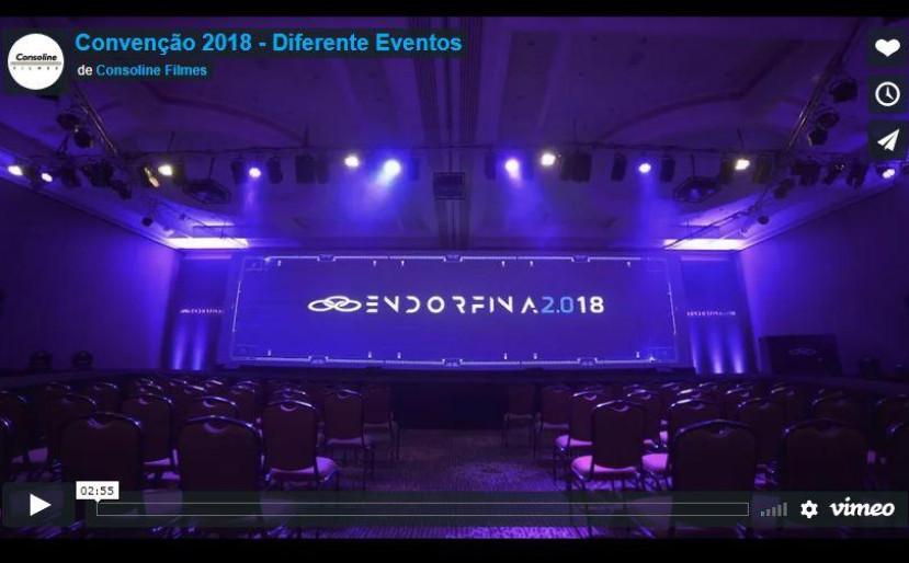 Convenção OLK 2018