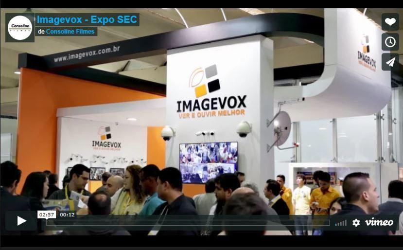 Imagevox - Expo SEC