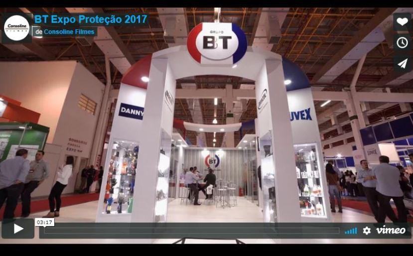 Grupo BT - Expo Proteção
