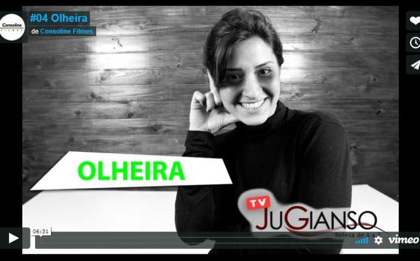 #04 Olheira - Ju Gianso